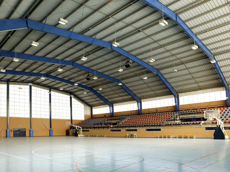Fitness Event Venues